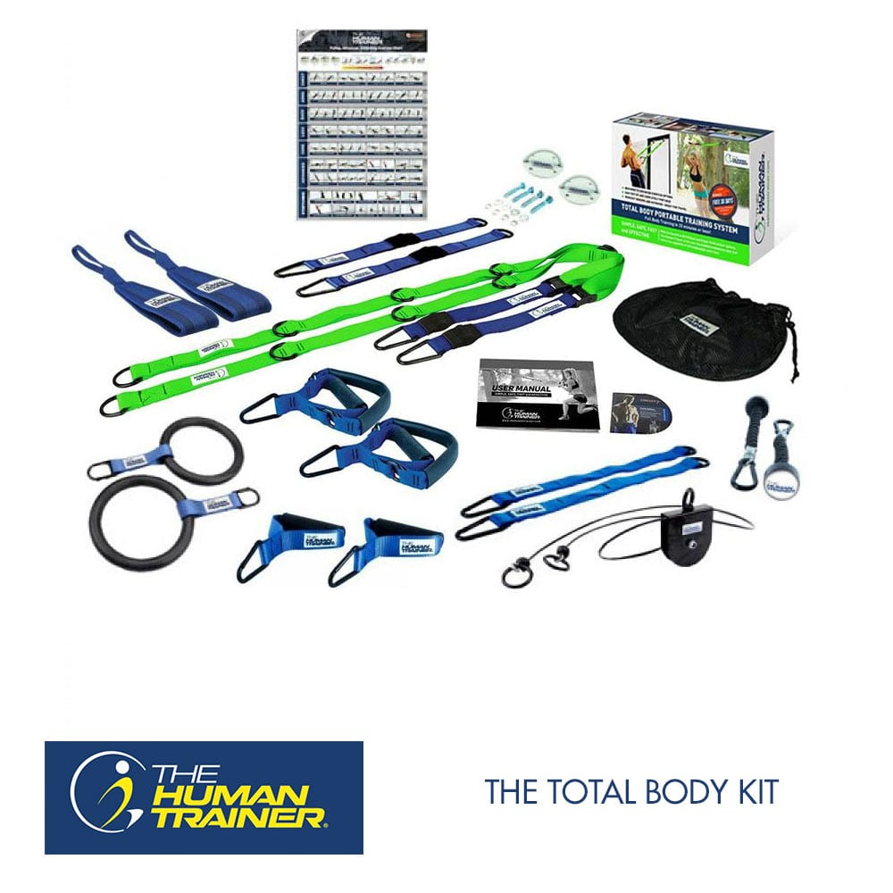 ae-the-human-trainer-total-body-kit