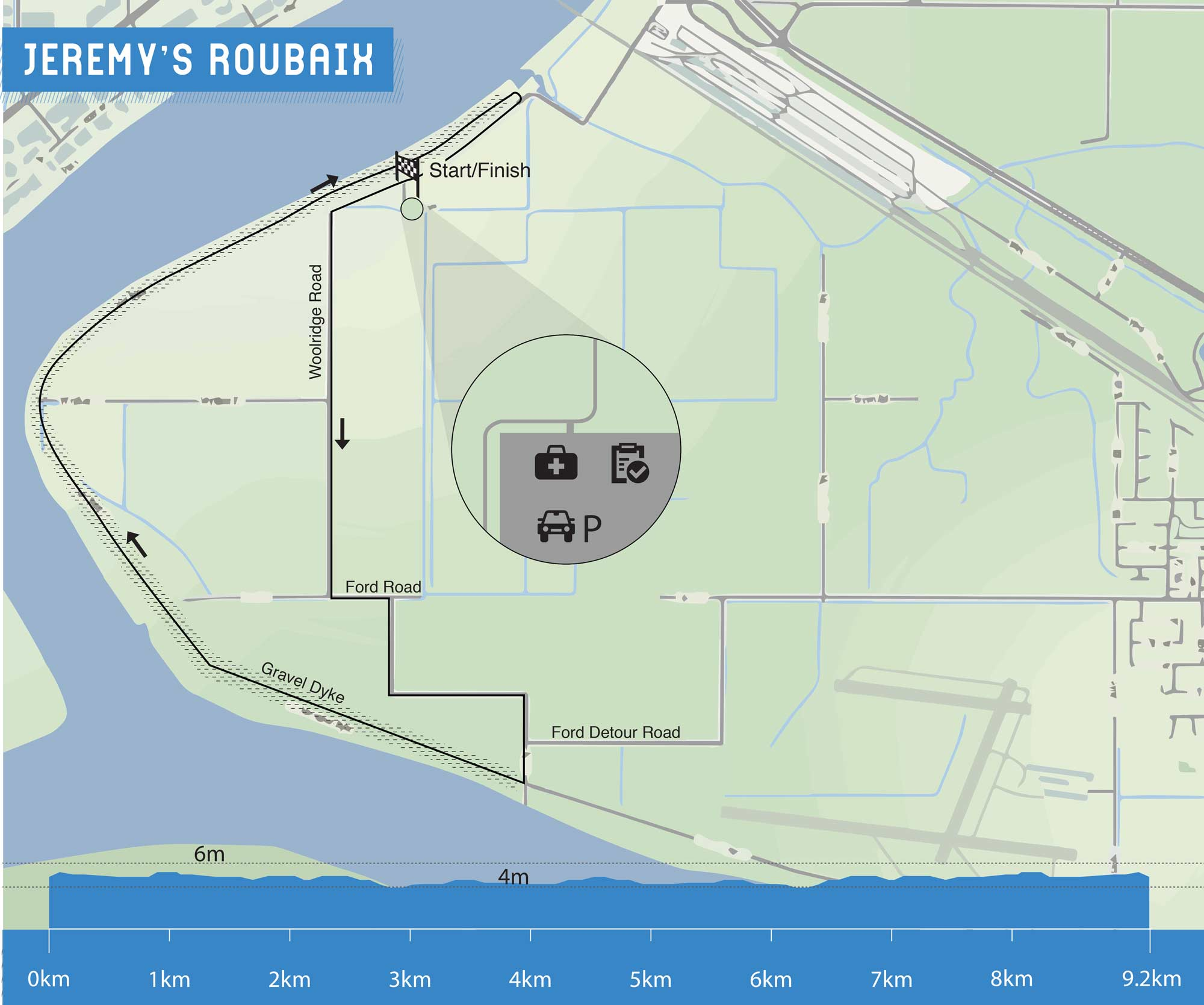 jeremy's-roubaix-race-map
